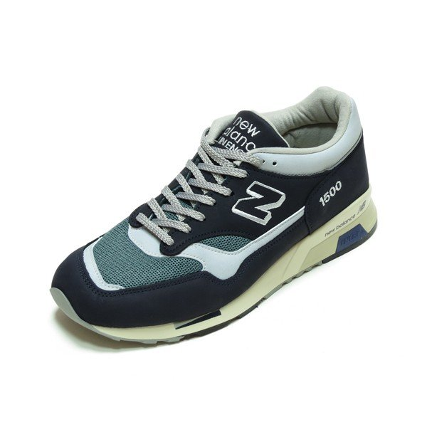 NEW BALANCE M1500OGN 30th ANNIVERSARY NAVY/GREY MADE IN ENGLAND