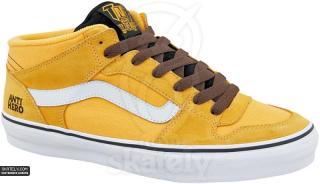Vans Shoes - TNT II Mid