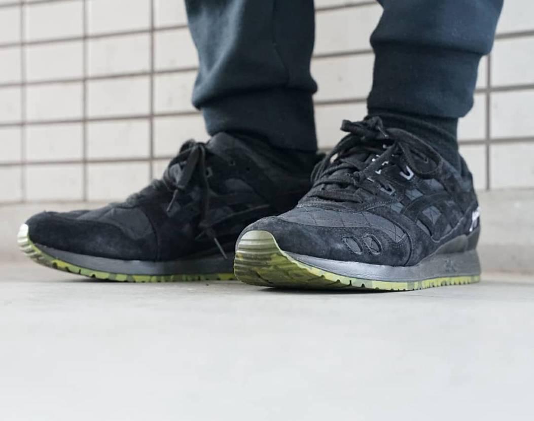 今日のスニーカー 2021年1月20日 BEAMS × mita sneaker