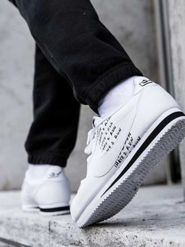 NIKE CLASSIC CORTEZ NATHAN BELL