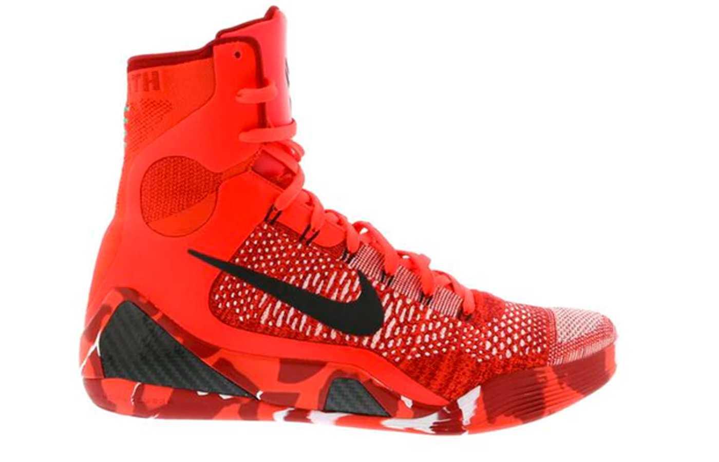 Nike Kobe Ⅸ Elite Christmas