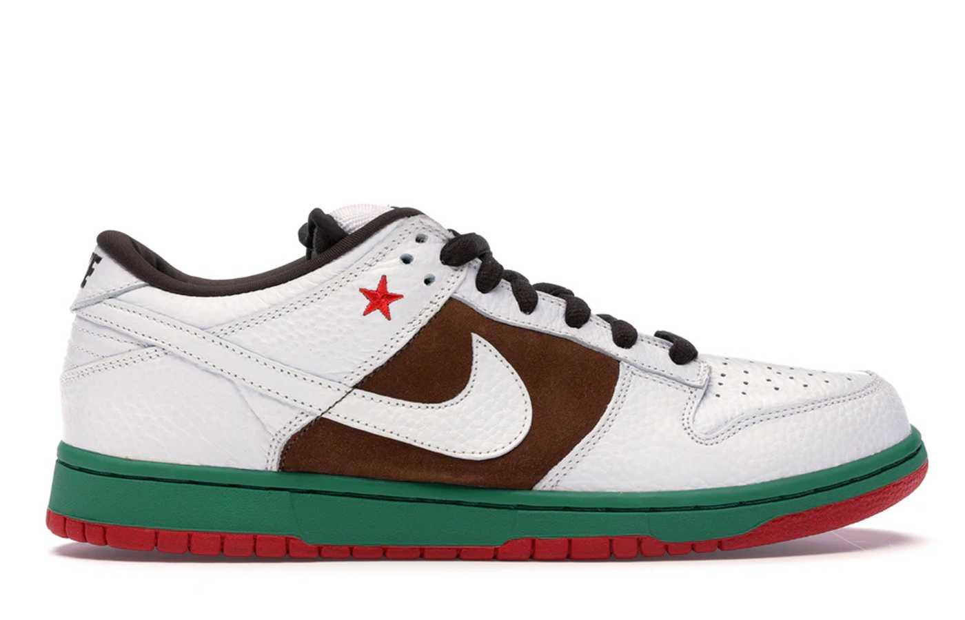 Nike Dunk SB Low Cali
