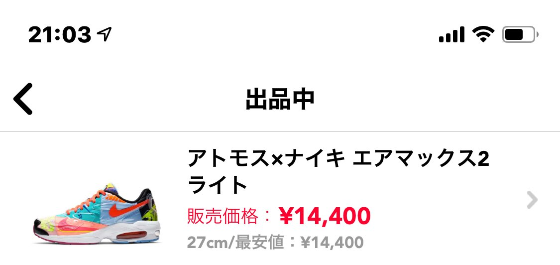 14000円で初出品してみたのですがこれ需要もうないですよね、