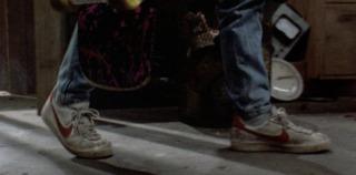 履くならこっちがいい。 Bruin Leather✨  magは履いて歩け