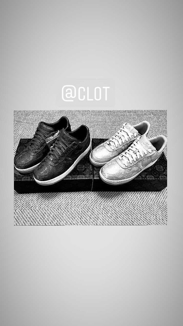 #clot