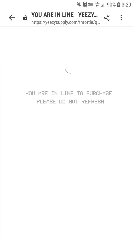 イージサプライで購入しようとしてるけど全然進まない😞