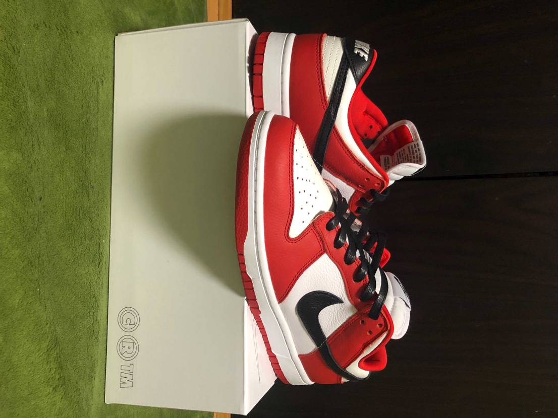 nike dunk by you Chicago custom