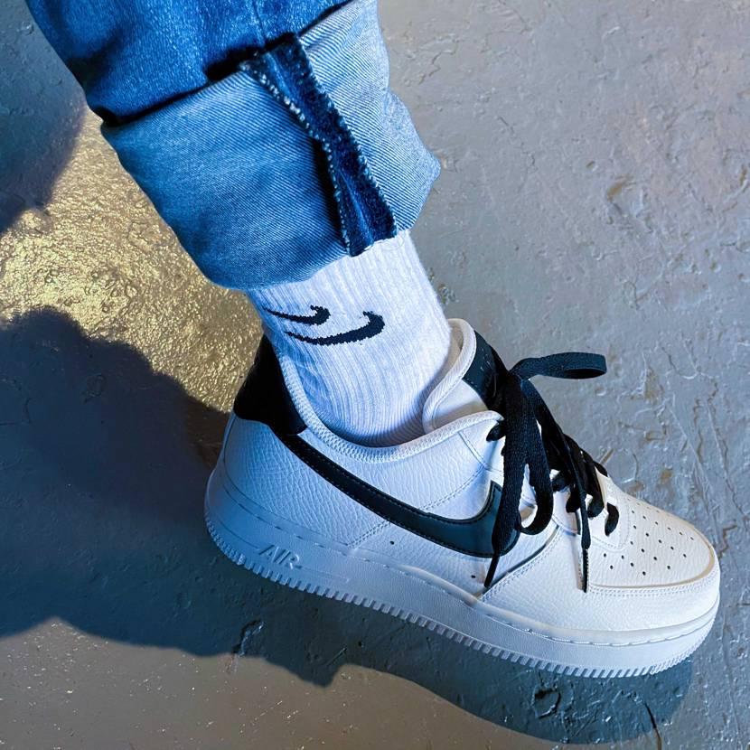 誰しもが持つべき靴は、AF1。ですねぇ🥰