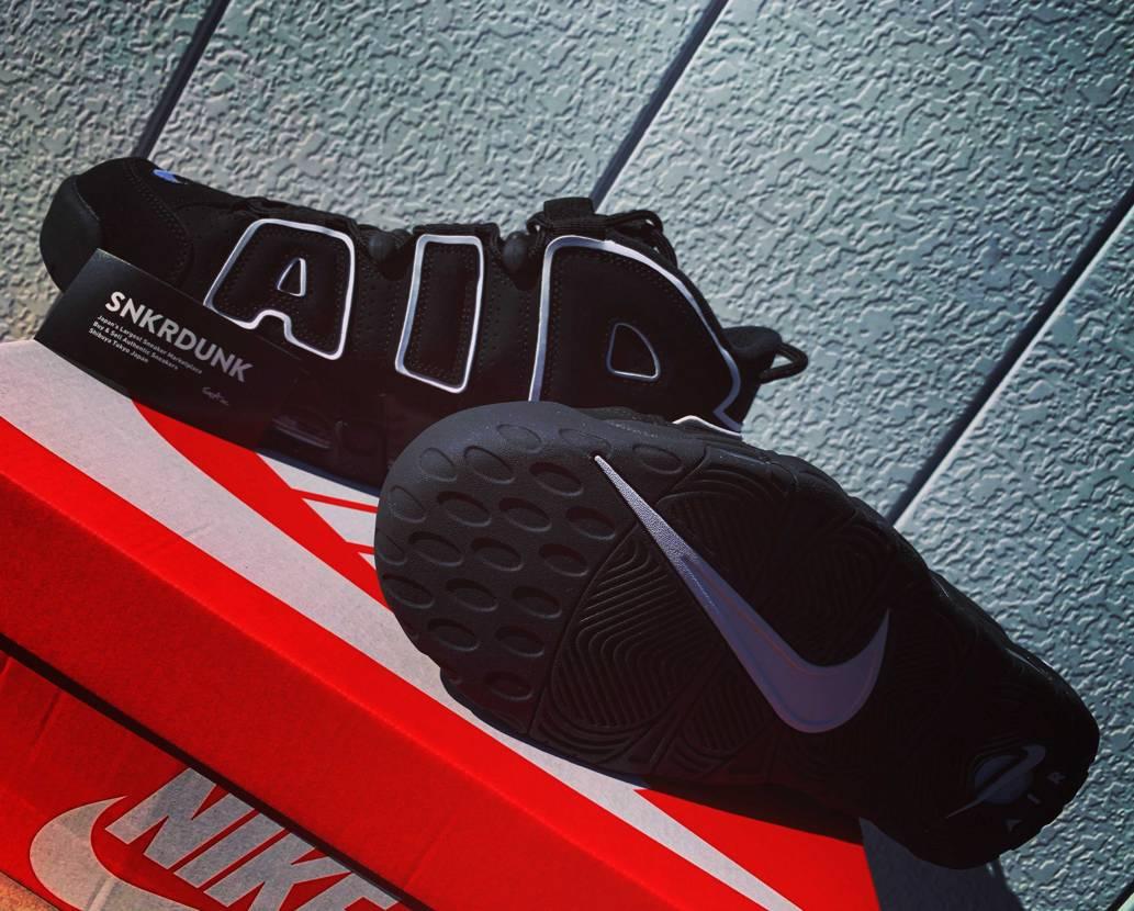 初めてSneakerdunkで買わせていただきました! とても対応が早くすぐに