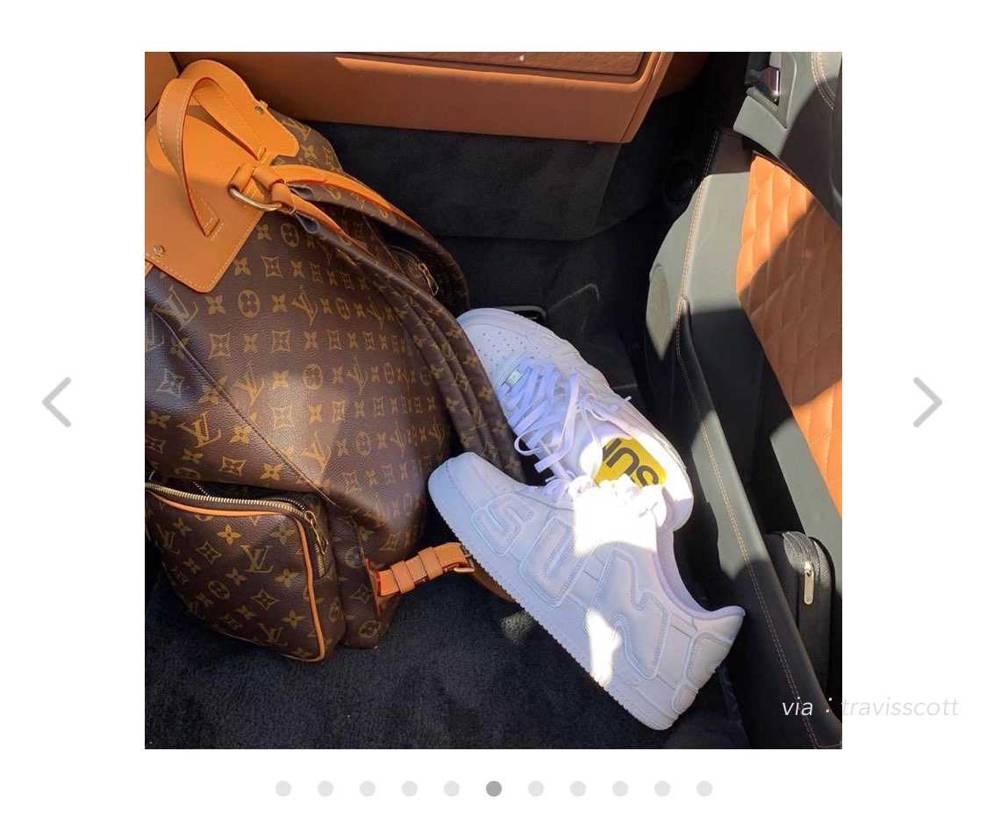 こちらのヴァージルのデザインしたバッグ狙ってる人はいますか??
