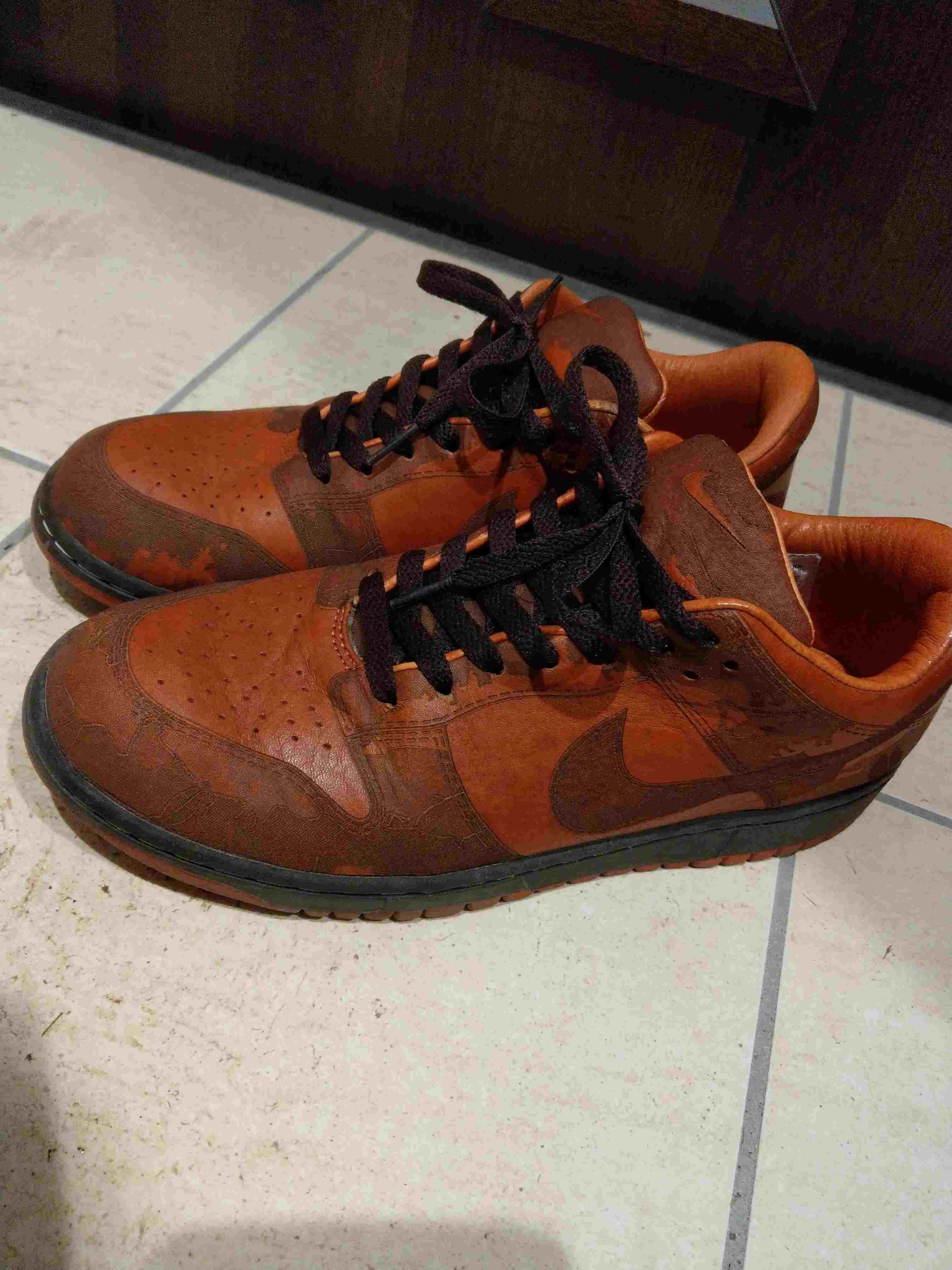 #レビュー 5~6年前に古着屋で購入したダンクワンピース 縫い目がほぼないので履
