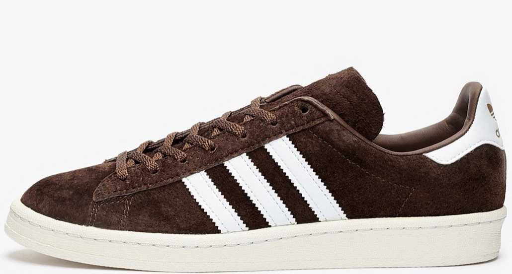 """adidas CAMPUS 80S Brown SNS Exclusive""""Homemade Pack"""""""