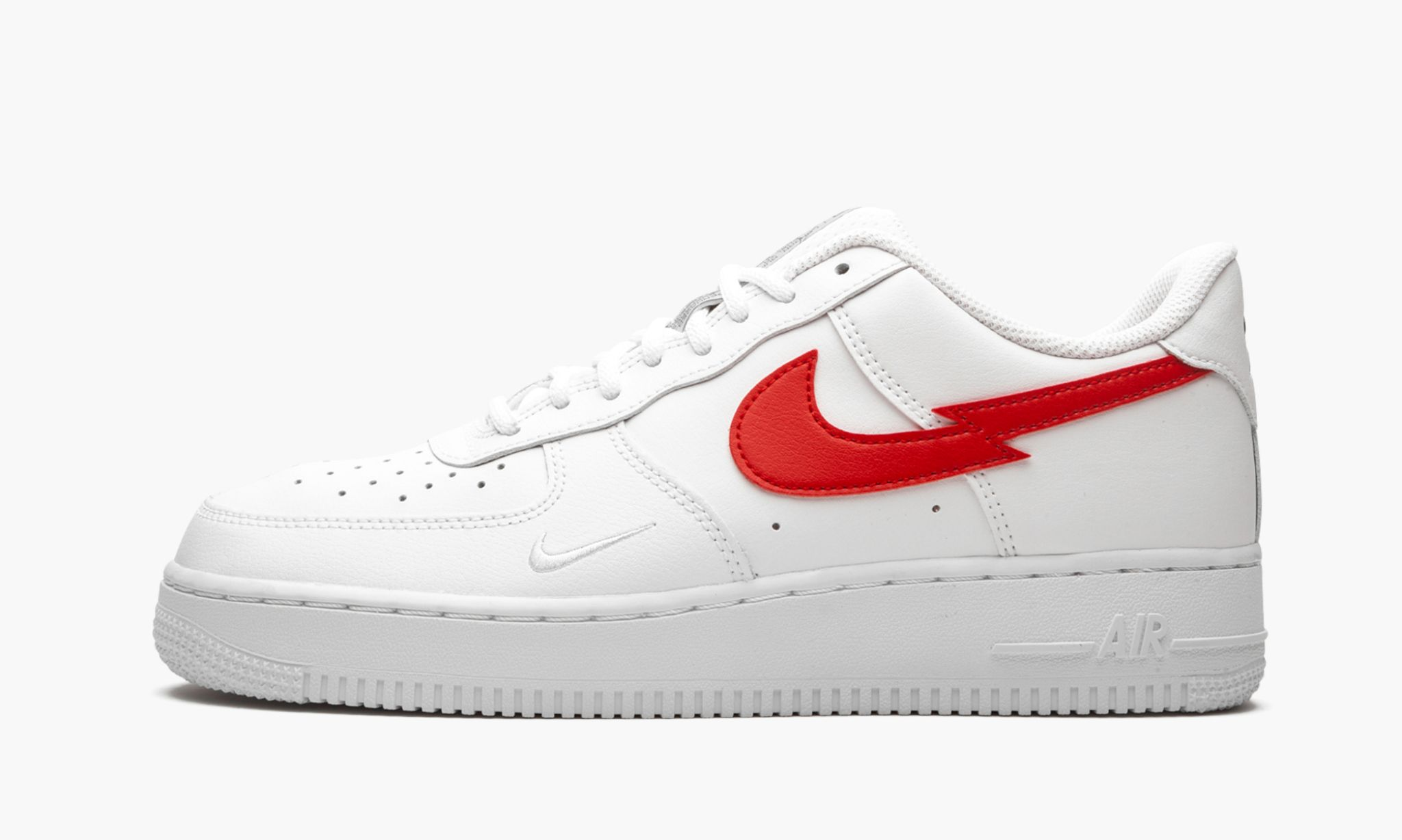 Air Force 1 Low Euro Tour (2020)