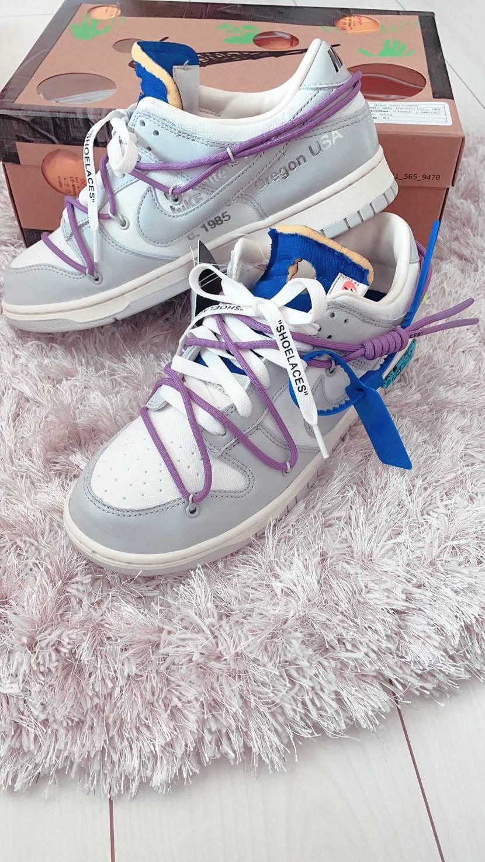 派手な靴は履くの勇気いるけど、気持ちアガるから履くよね(  ー̀֊ー́ )✧