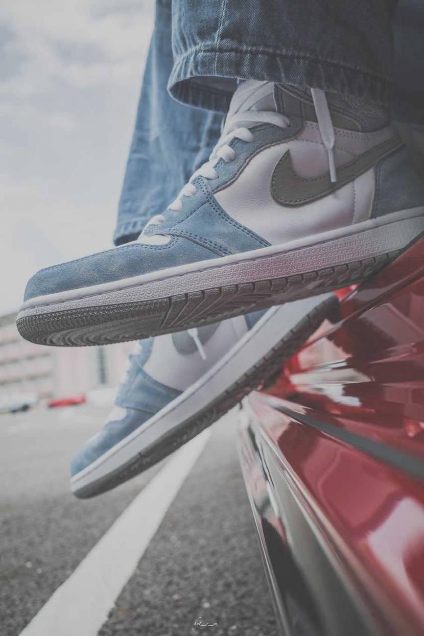 好きな靴履ける日はテンション上がりますね!☺️