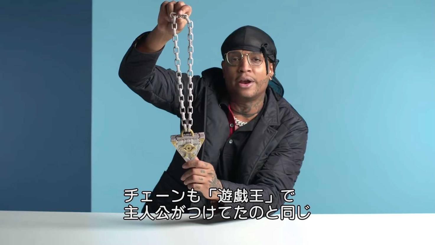 GQ JAPANみてきたけどSlump Godほんますこ☺️ ジャンプ好きすぎ