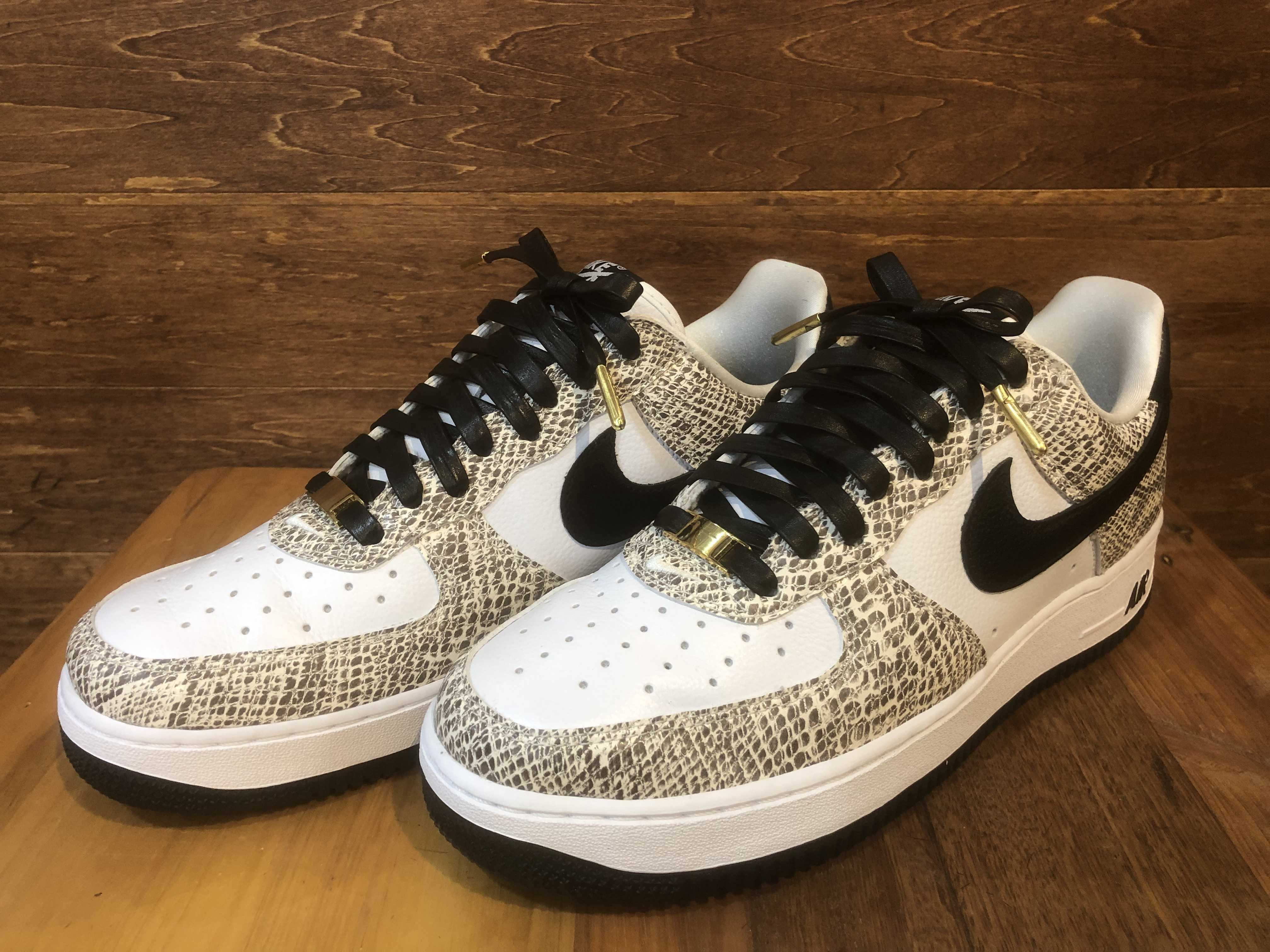 """AIR FORCE 1 LOW """"COCOA SNAKE"""