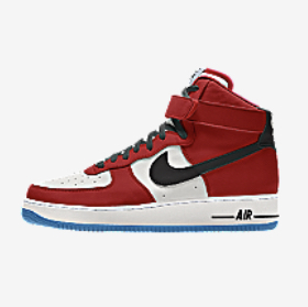 Air Force 1 High by you