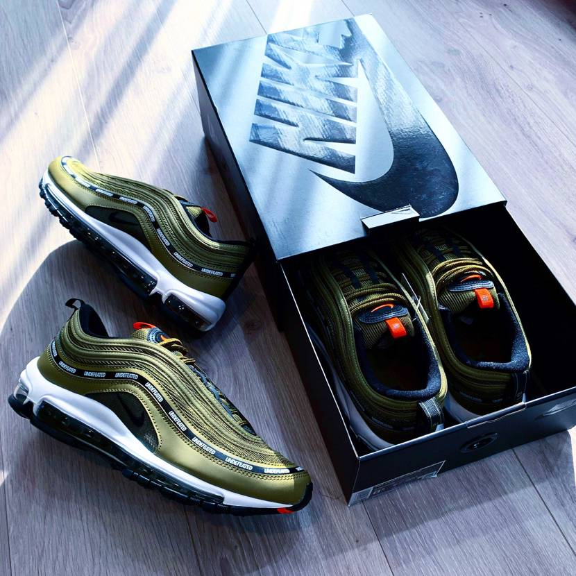 undefeated 97