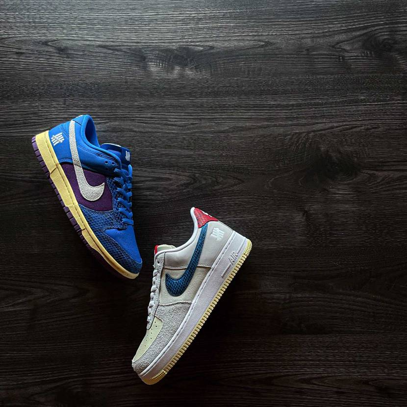#undefeated #dunk #airforce1