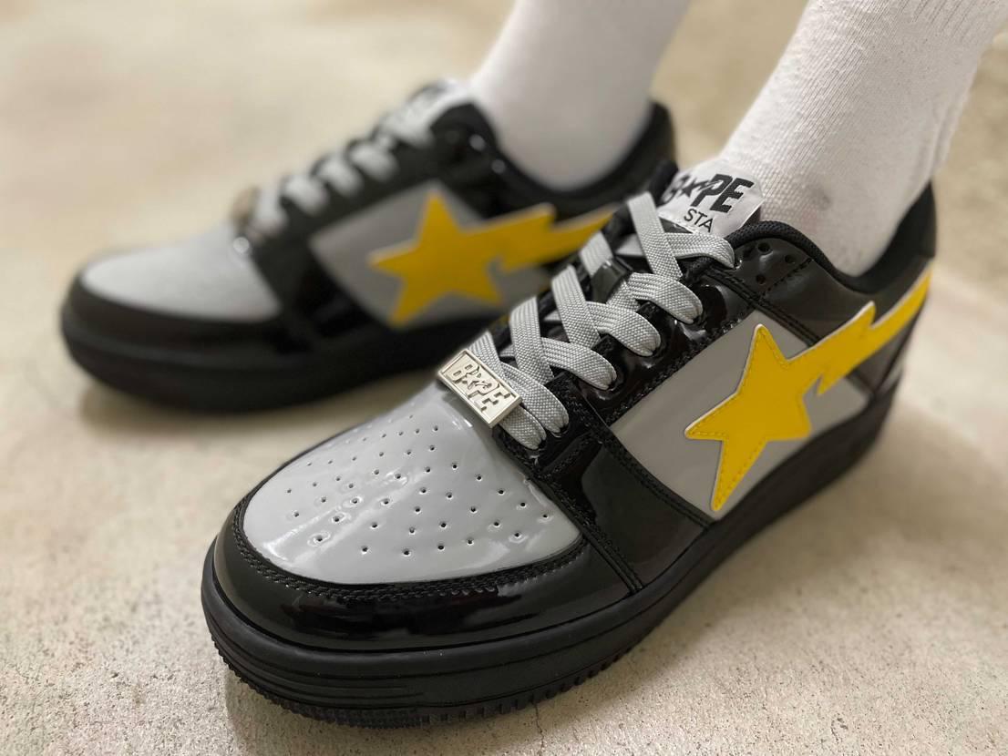 9月10日 mita sneakers のコラボレーションモデル or  ブ