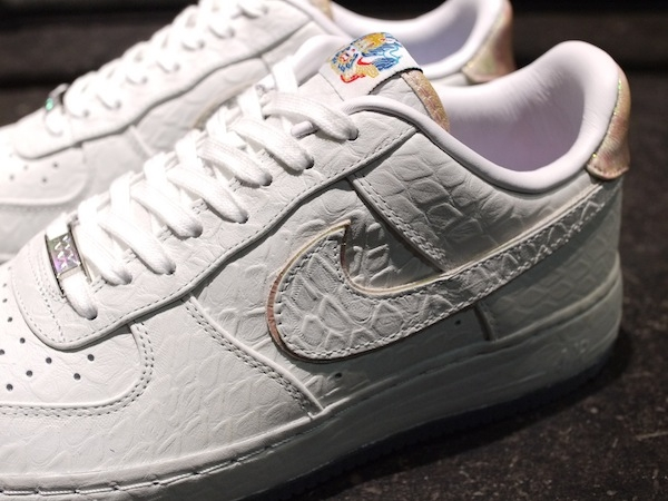 AIR FORCE I LOW SUPREME INSIDEOUT YEAR OF THE DRAGON