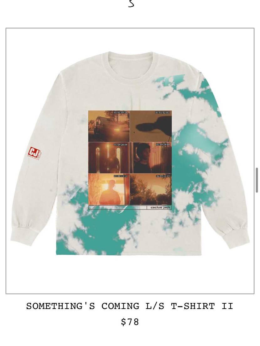 このシャツ買えないっぽい?🤔