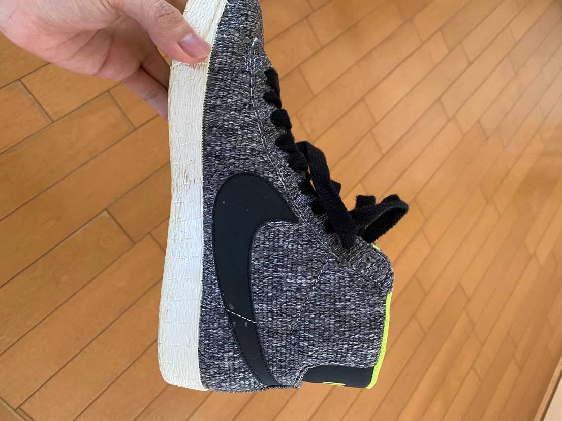 この靴の詳細わかる人いませんか??