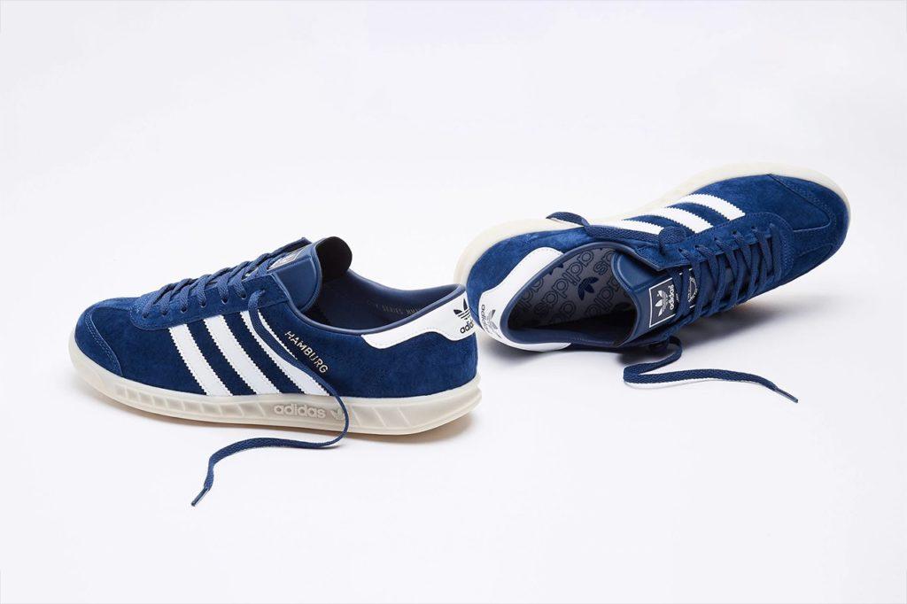 adidas Originals Hamburg Release Date: