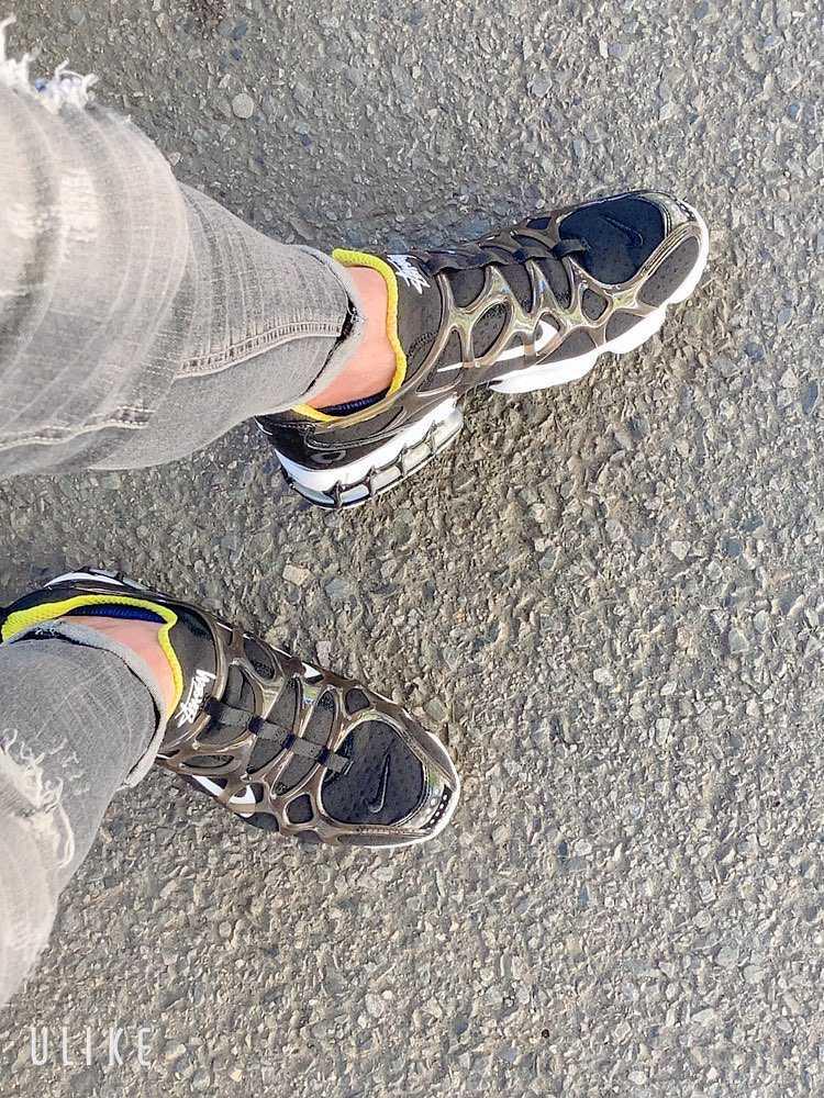 これめっちゃ履きやすい… お気に入りの一足となりました😇