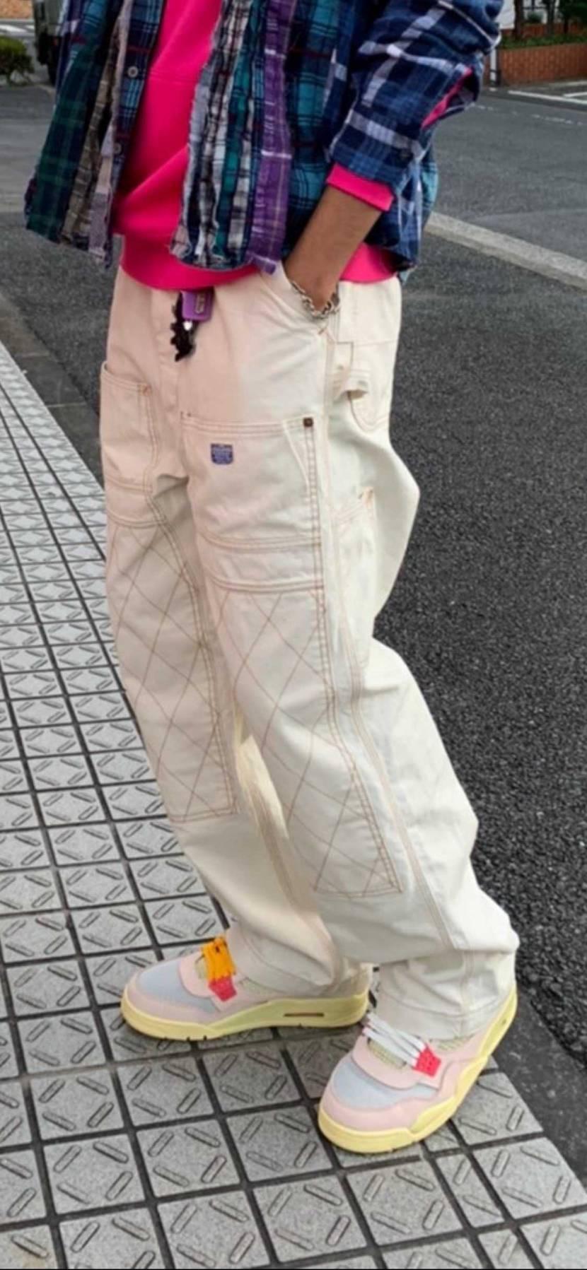 白パンに合わせやすい。#nike #スニーカー好き #snkrdunk #初投稿