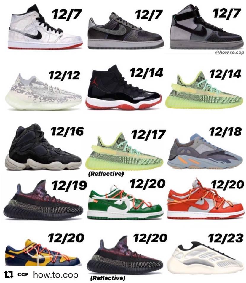 12月 new drop   #drop
