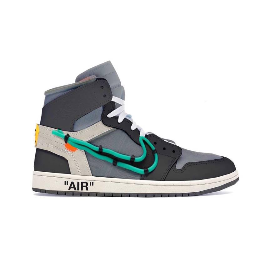Leak🔥 CPFM x Nike x Off-White  #airjor