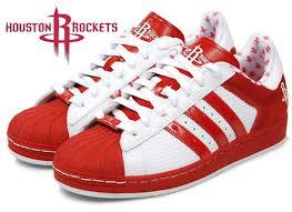 "SUPERSTAR NBA ""HOUSTON ROCKETS"""
