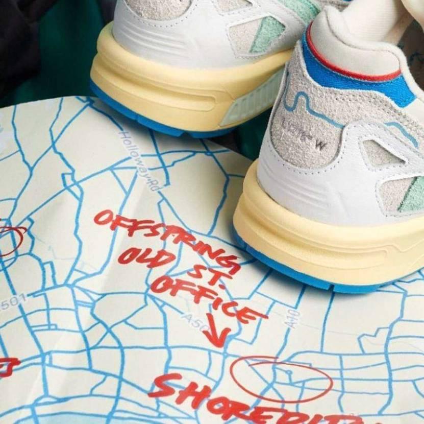 Offspring X ZX 'London to LA'第2弾! 現地のみ?先