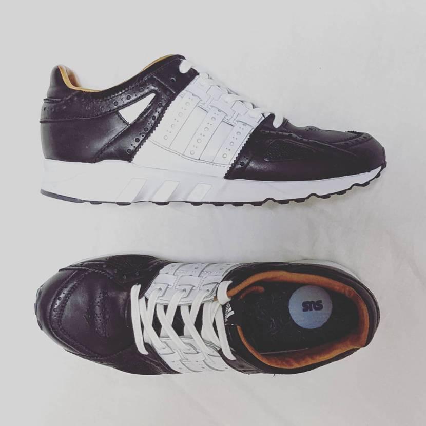 CONSORTIUM Sneakersnstuff 'Tee Time Pack
