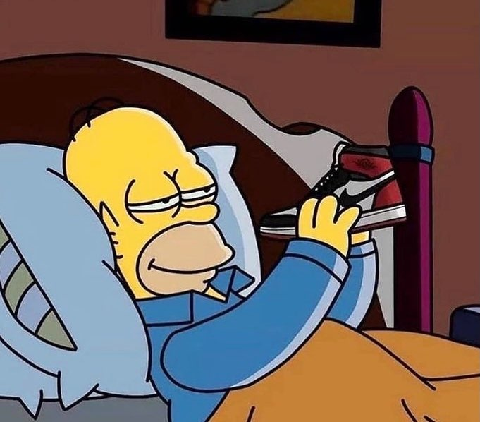 同じようなことは自分の部屋で寝る前にやってる🤫