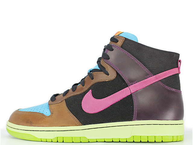 """NIKE DUNK HIGH NL """"UNDEFEATED"""""""