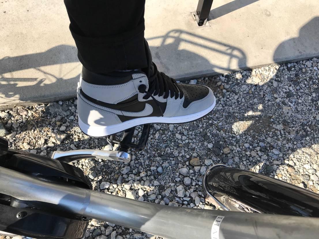 この靴をすでに履いている人は履いたことがありますか? どう思いますか?