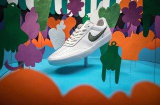 Nike SB Guy Mariano Team Classic Premium