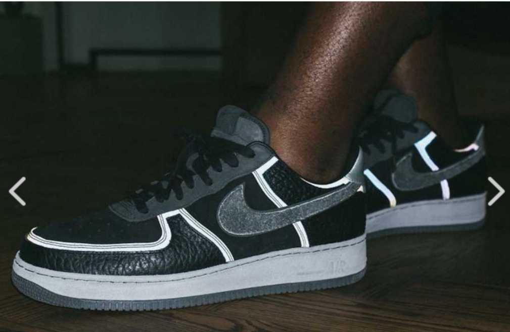 A MA MANIÉRE×NIKE AIR FORCE 1