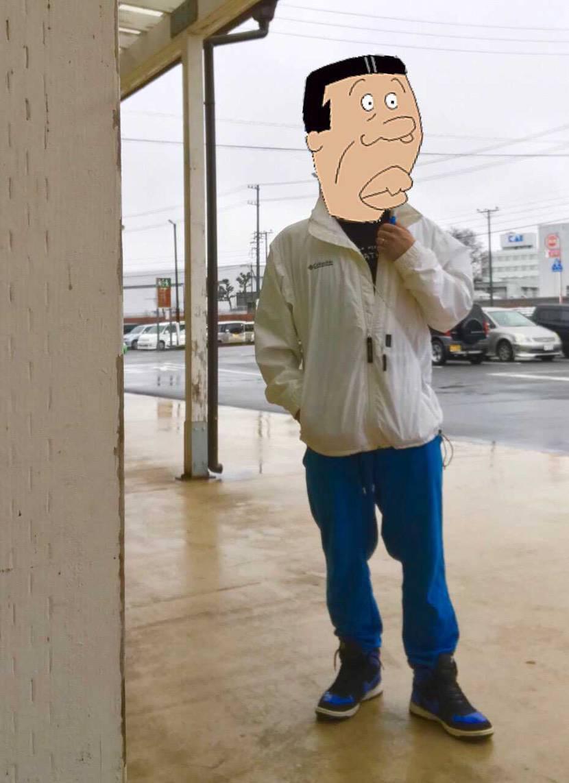 雨やーね ガソリンスタンド行ったら店員さん咳に鼻水 こえぇーーよ もうすぐ