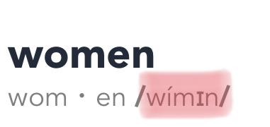 ウィメンズサイズないんだが…  ほんとはウィーミン