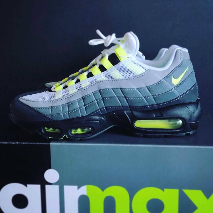 なんて美しいのだろうか、、  これぞ神靴(個人的見解) ありがとう1995