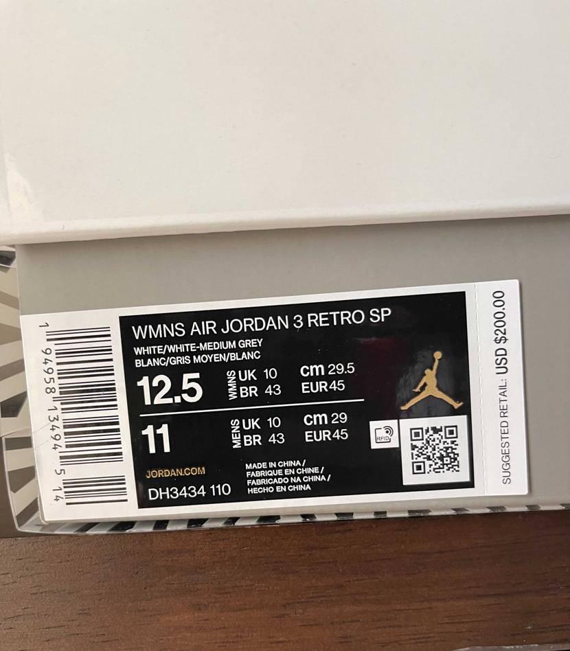 海外ショップで当選した日本未発売29.5cm来た😇 関税も2200円の大勝利