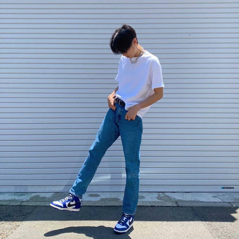 Simple is best🔥  よかったらインスタ遊びにきてください✌︎