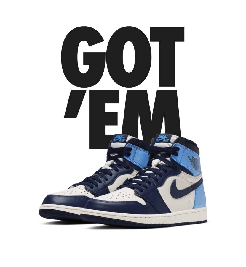 人生初got'em!