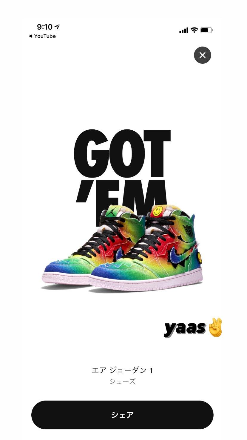 Yaaaaas!!!!✌️
