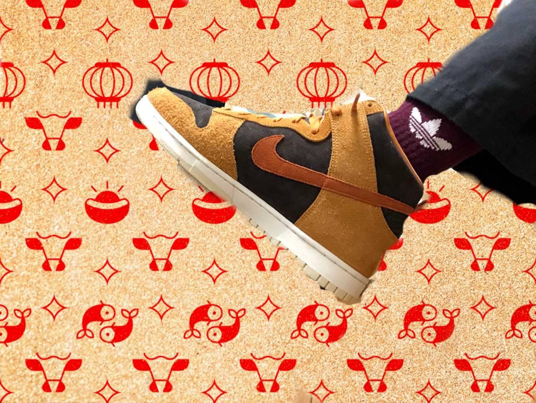 SNKRから届きました、次は靴ブラシ.買いつもり✌︎('ω'✌︎ ) 明日昼ご