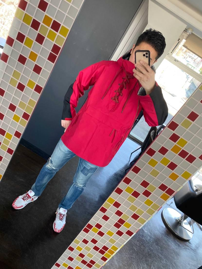 ざす!  先週、ビリーズにてセールで購入しました。 F/CEのジャケット気